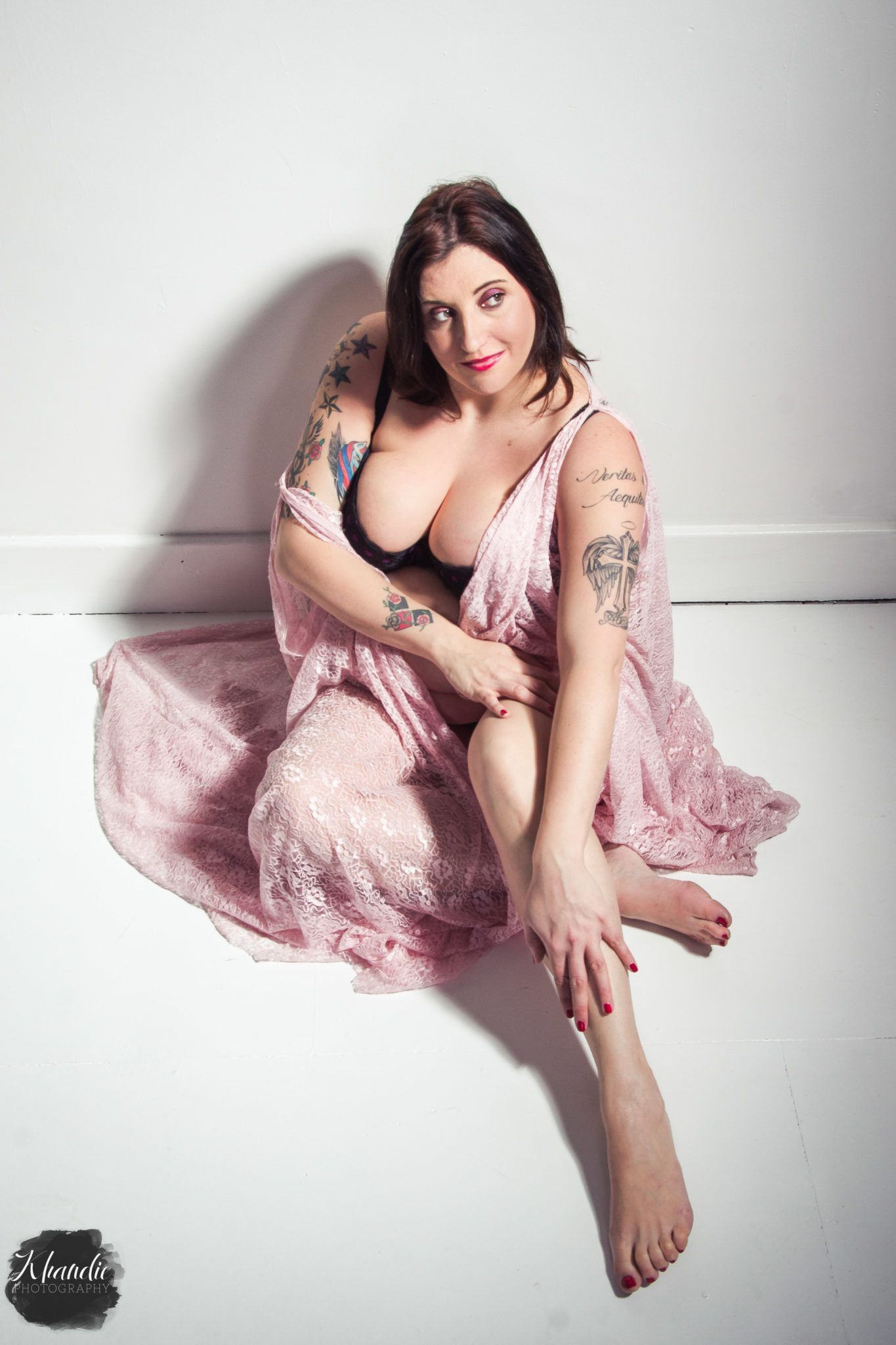 Boudoir Pinup And Glamour