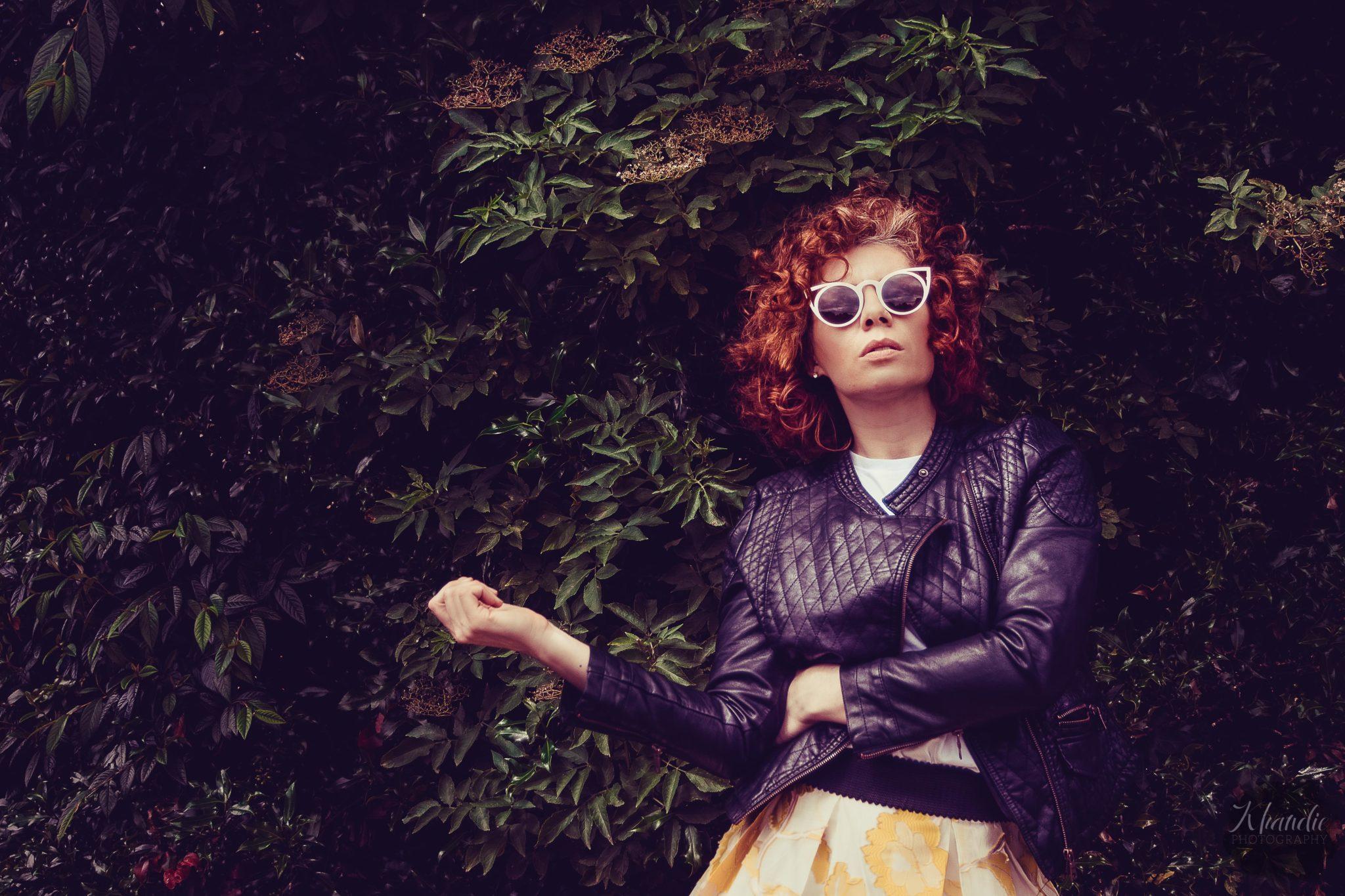 Fashion Shoot Shows Models Beaten Bloody: Fashion & Editorial
