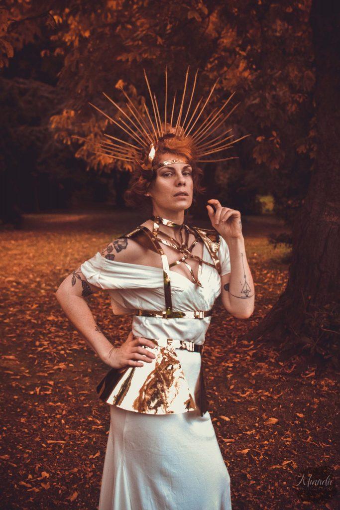 luna, autumn, editorial, surreal, avant garde, fashion, northampton, photographer, photography,